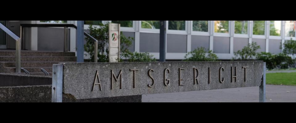 Amtsgericht Gütersloh Startseite